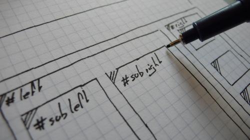 {CSS} Le stylo et le papier