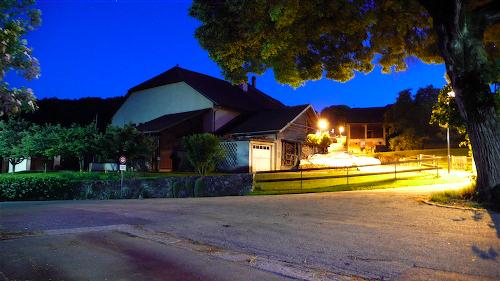 La maison des parents à Nath