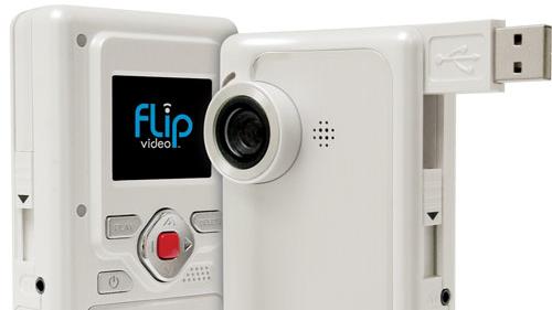 Flip Vidéo