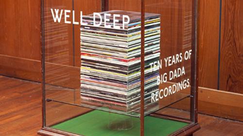 Various Artists - Well Deep: Ten Years Of Big Dada