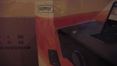 Griffin Amplifi