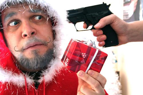 Noel flingué