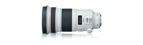 Canon EF 300 f/2.8L IS II