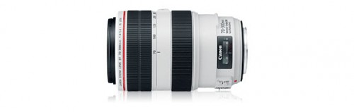Canon EF 70-300 f/4-5.6L IS