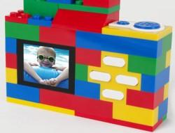L'appareil photo de Lego